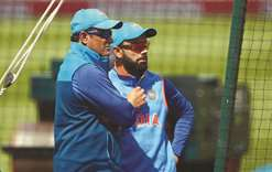 India must be ruthless in finishing games off: Kohli