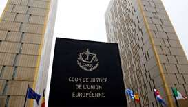 The European Court of Justice (ECJ)