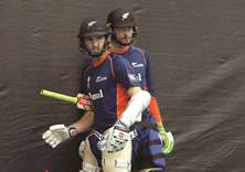 Bangladesh and New Zealand clash with hopes on the line