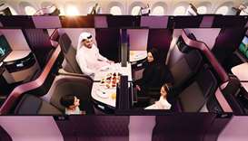 Qatar Airways to launch Qsuite on Canberra, Sydney sector