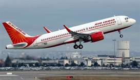 India plans relief package for airlines as losses mount