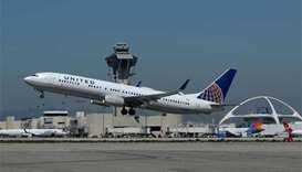 US-bound United flight diverted after threat found onboard