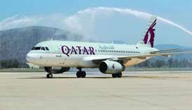 Qatar Airways launches flights to Bodrum in Turkey
