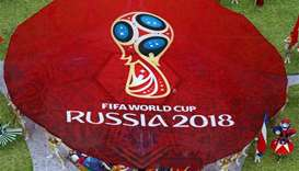 World Cup kicks off in Russia, Putin opens tournament