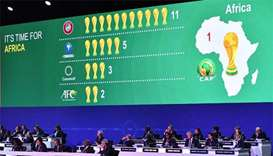 Morocco to bid for 2030 World Cup after losing 2026 bid