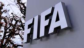 FIFA threatens to take action against Saudi TV station