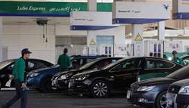 Egypt raises gasoline prices by up to 50%