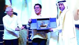 Philippines Labour Sec lauds Qatar's efforts to protect workers' rights