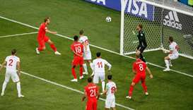 Captain fantastic Kane to the rescue as England beat Tunisia at the last