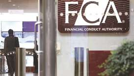 Britain's FCA to probe impact of EU asset management rules