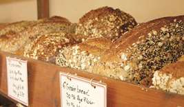 Britain's growing love affair with bread