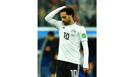Salah disappoints as hosts Russia hammer sorry Egypt