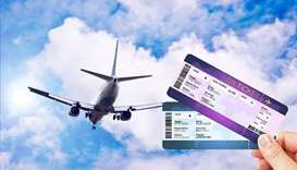 Air fares to soar on peak travel demand during summer holidays