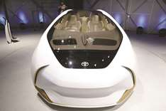 Toyota cutting marketing, sales costs to fuel research
