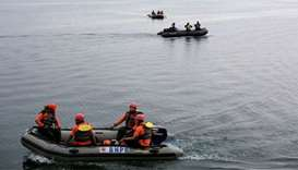 Indonesian police detain captain in ferry disaster