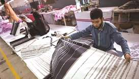 Pakistan textile exports jump to $1.20bn in May