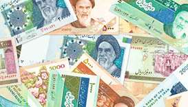 Iran rial plunges to new lows as US sanctions loom