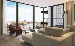 JRE in deal with Berkeley Group for luxury London property investments