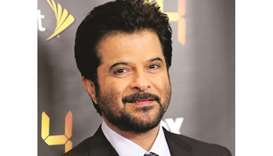 Marathon man Anil Kapoor clocks 35 years in showbiz