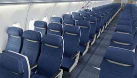 Commercial flight crews show higher cancer rates: study