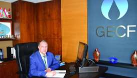 GECF states eye new gas capacity from 2022