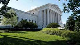 US Supreme Court rules against unions over non-member fees