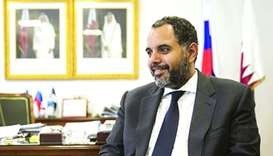 Amir's visit Moscow contributed to developing bilateral ties: envoy
