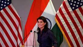 India talks a priority after postponing twice, says US