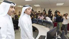 PM inaugurates mega reservoirs project in Umm Salal