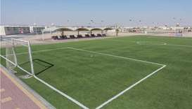 Barwa launches QR105mn project to expand Al Khor sports facilities