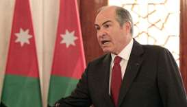 Jordan PM resigns after anti-austerity protests