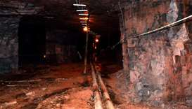 iron ore mine (Photo for illustrative purposes only)