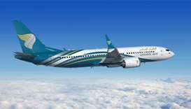 Oman Air launches its daily flight to Istanbul