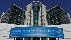 India's Canara bank fined in UK for anti-money laundering breaches