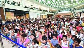 Special Eid celebrations to kick off Qatar Summer Festival