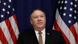US says diplomats in China hit by mystery illness