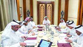 Amir chairs meeting of economic affairs council
