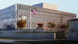 US embassy warns citizens to consider leaving district in north Mozambique