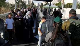 Palestinian child wounded in West Bank, another arrested in Jerusalem