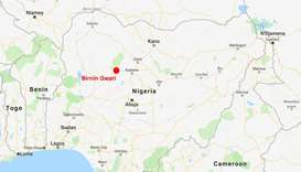 Bandits kidnap at least 30 people, kill two in Nigeria