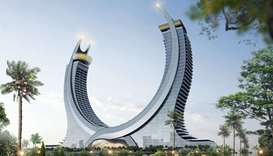 HBK Contracting to build Katara Towers Phase 2