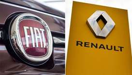 Fiat-Renault merger 'good opportunity': French minister