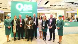 Qatar Aviation Services participates in IATA Ground Handling Conference