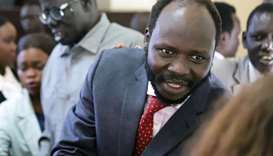 South Sudan court jails economist for two years for espionage