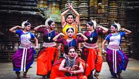 Indian embassy to present cultural event focusing Odisha