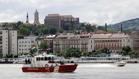 Captain charged over deadly Budapest boat accident