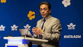 'Efficient use of GCC air space vital to tackle air traffic congestion'