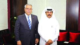 Qatar Chamber invited to join tourism conference in Venezuela