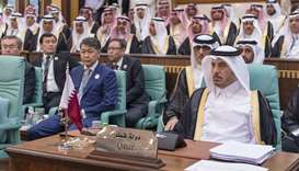 PM participates in 14th OIC Summit