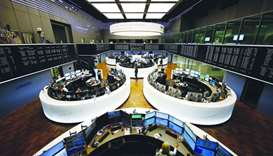 Surge in oil prices boost shares of energy firms